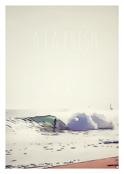 cadeau surf guy